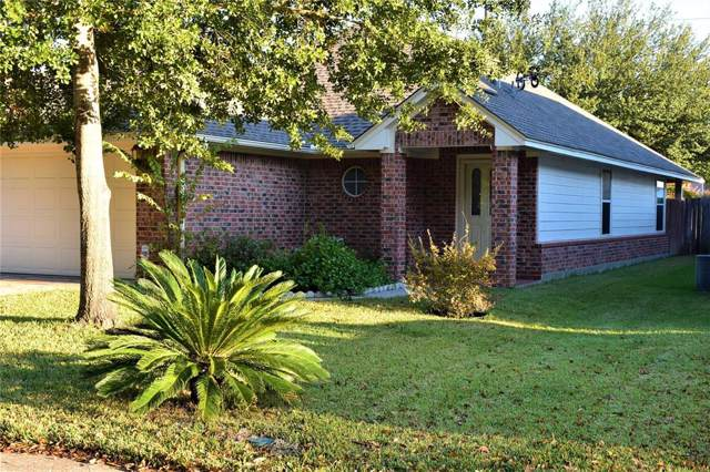 108 Snug Harbor, Montgomery, TX 77356 (MLS #73828418) :: The SOLD by George Team