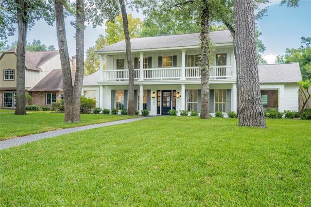 502 Clear Spring Drive, Houston, TX 77079 (MLS #73828991) :: Ellison Real Estate Team