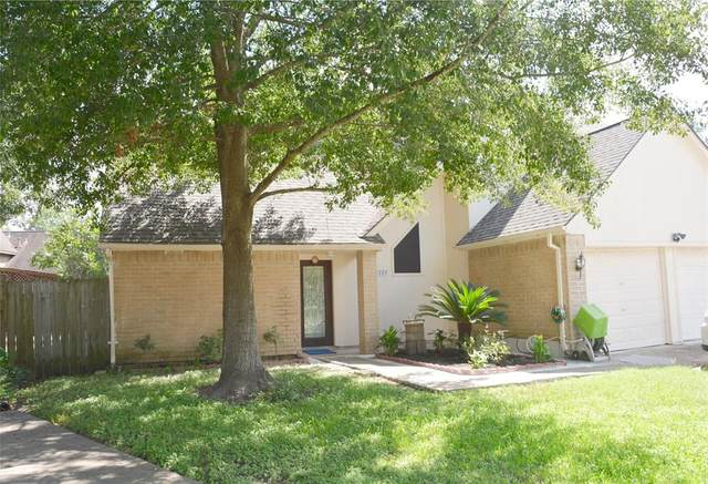 22203 Silver Morning Court, Katy, TX 77450 (MLS #73830898) :: The Andrea Curran Team powered by Styled Real Estate
