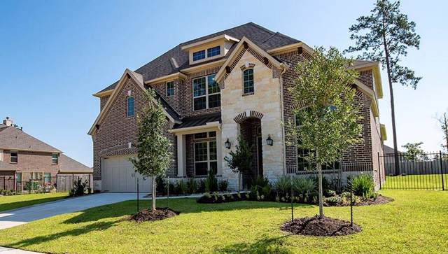 14104 N Evergreen Ridge Court, Conroe, TX 77384 (MLS #7383112) :: Texas Home Shop Realty