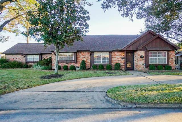140 7th Street, Sugar Land, TX 77498 (MLS #73833082) :: Connell Team with Better Homes and Gardens, Gary Greene
