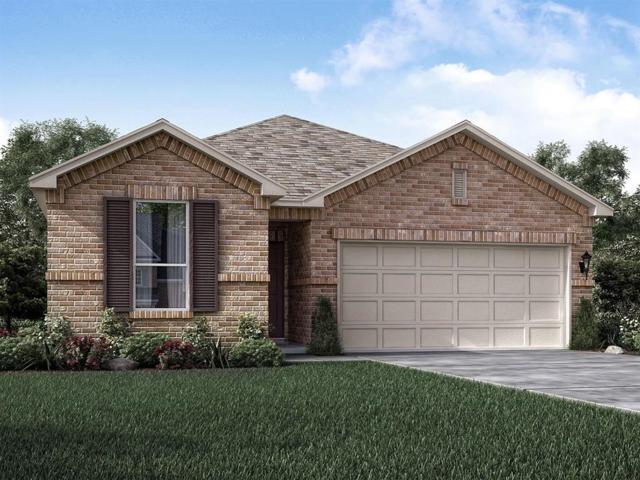 1992 Shim Ball Way, Pearland, TX 77089 (MLS #73834165) :: Texas Home Shop Realty