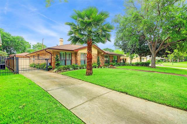7002 Alderney Drive, Houston, TX 77055 (MLS #73835791) :: The SOLD by George Team