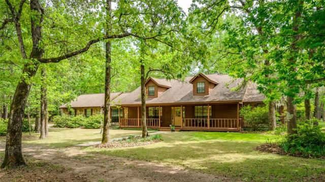 40702 Pipestone Road, Magnolia, TX 77354 (MLS #73836888) :: JL Realty Team at Coldwell Banker, United