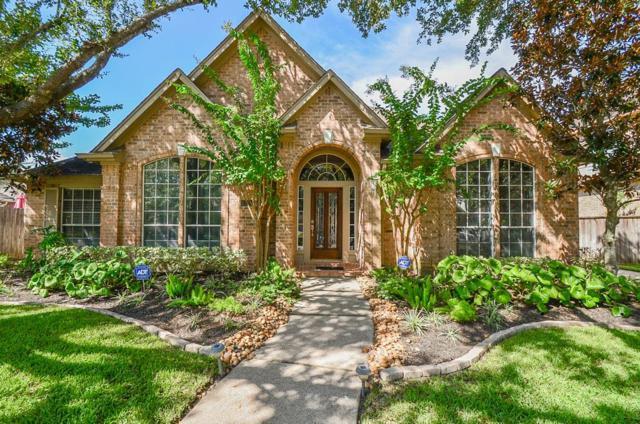 7411 Springdale Drive, Sugar Land, TX 77479 (MLS #73843541) :: Team Sansone