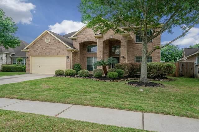 294 Magnolia Estates Drive, League City, TX 77573 (MLS #73844855) :: Christy Buck Team
