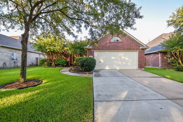 1210 Foxland Chase Street, Sugar Land, TX 77479 (MLS #73846407) :: The SOLD by George Team
