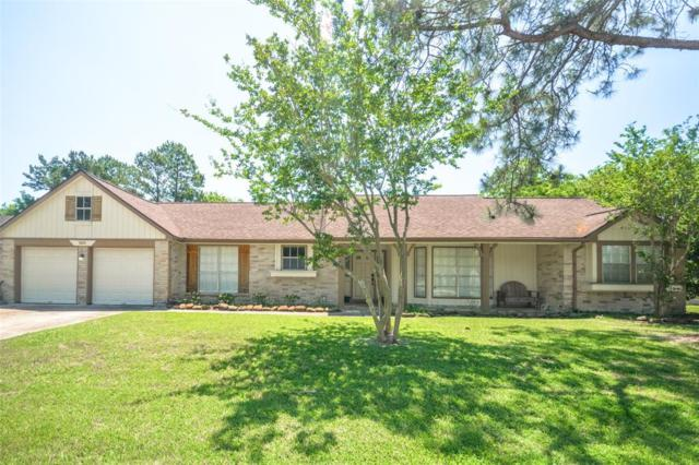 805 Lancaster, Friendswood, TX 77546 (MLS #73849442) :: Texas Home Shop Realty