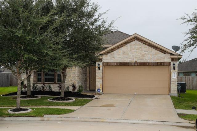 3223 Emma Lake Ct Court, Dickinson, TX 77539 (MLS #73849691) :: The SOLD by George Team