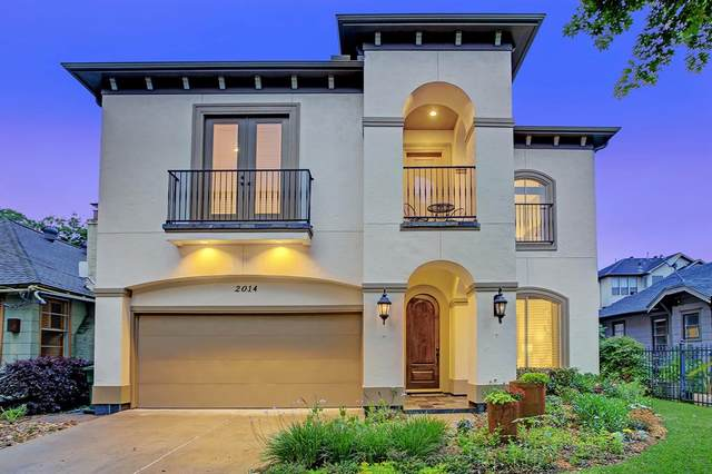 2014 Woodhead Street, Houston, TX 77019 (MLS #7385039) :: Connell Team with Better Homes and Gardens, Gary Greene