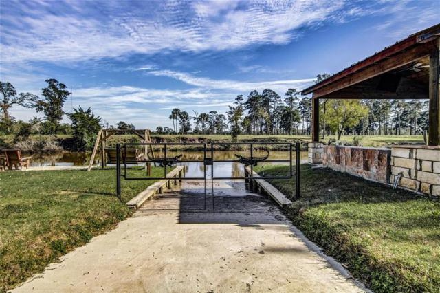 219 Shady Oaks Harbor, Alvin, TX 77511 (MLS #73850908) :: Texas Home Shop Realty