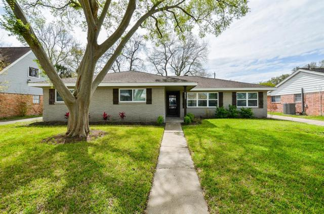 6235 Dumfries Drive, Houston, TX 77096 (MLS #73850971) :: REMAX Space Center - The Bly Team