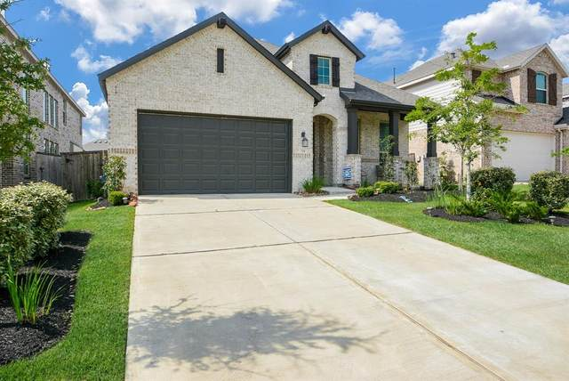 126 Emory Birch Drive, Montgomery, TX 77316 (MLS #73851806) :: Lerner Realty Solutions