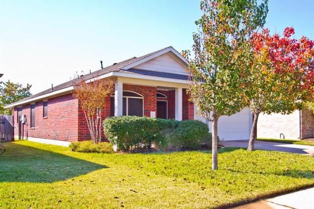 18327 Madisons Crossing Lane, Tomball, TX 77375 (MLS #73852019) :: Phyllis Foster Real Estate