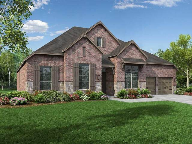 200 Jasmine Blue Court, Willis, TX 77318 (MLS #7385228) :: Giorgi Real Estate Group