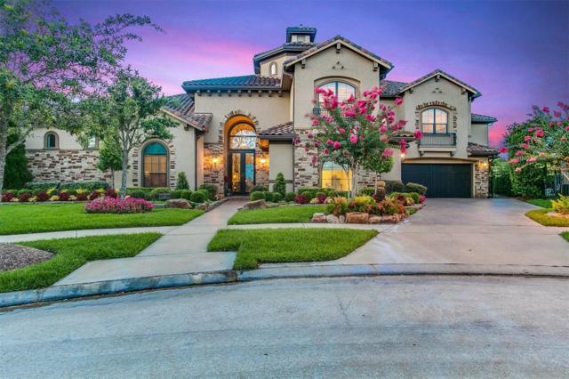 20 Sunset Park Lane, Sugar Land, TX 77479 (MLS #73854233) :: Team Sansone