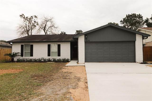 114 Sweetgum Street, League City, TX 77573 (MLS #73854664) :: The Freund Group