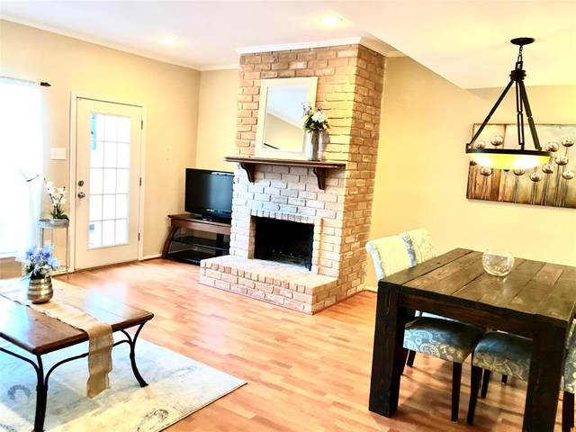 2228 S Piney Point Road #109, Houston, TX 77063 (MLS #7385526) :: My BCS Home Real Estate Group