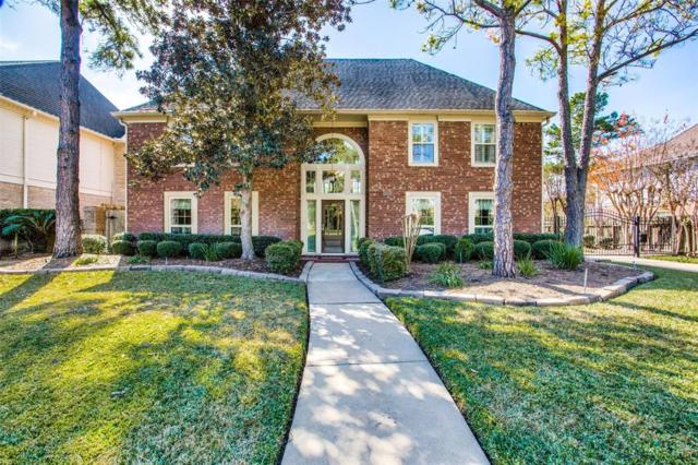 1410 Misty Bend Dr Drive, Katy, TX 77494 (MLS #73856996) :: The Heyl Group at Keller Williams