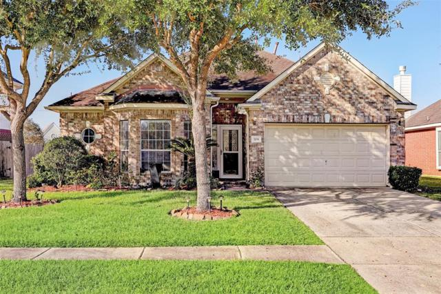 3108 Meadow Bay Drive, Dickinson, TX 77539 (MLS #7385740) :: JL Realty Team at Coldwell Banker, United