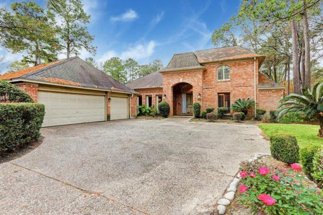 14007 Hambleton Drive, Houston, TX 77069 (MLS #73857404) :: Texas Home Shop Realty