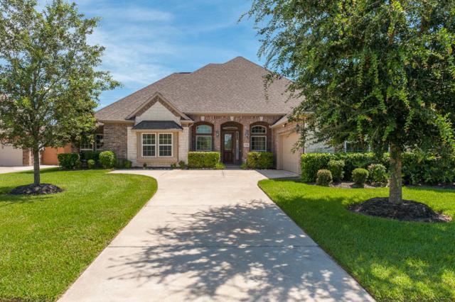 1316 Altavilla Lane, League City, TX 77573 (MLS #73859128) :: REMAX Space Center - The Bly Team
