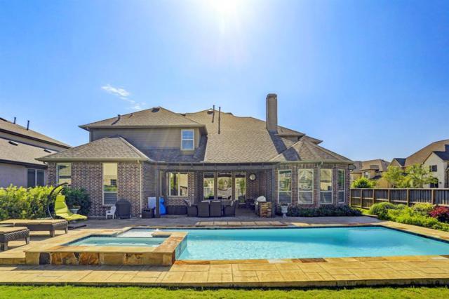 11340 Memsie Court, Richmond, TX 77407 (MLS #7386086) :: Texas Home Shop Realty