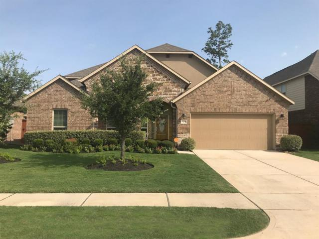 22706 Soaring Woods Lane, Porter, TX 77365 (MLS #73861330) :: Texas Home Shop Realty