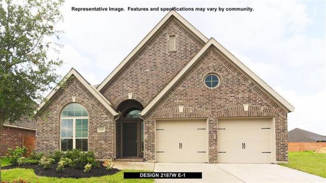 3347 Chandler Hollow Lane, Missouri City, TX 77459 (MLS #73864412) :: Magnolia Realty