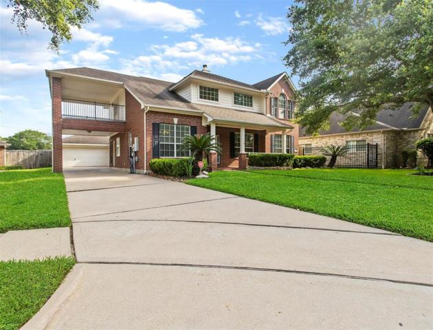 103 Oak Creek Lane, League City, TX 77573 (MLS #73865470) :: The Sold By Valdez Team