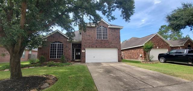 20322 Fairfield Trace Drive, Cypress, TX 77433 (MLS #73865811) :: The Heyl Group at Keller Williams