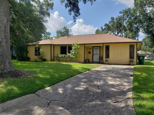 4810 Culmore Drive, Houston, TX 77021 (MLS #73866213) :: The Sold By Valdez Team