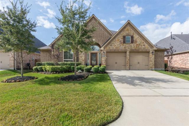 18619 Roslyn Springs Drive, Spring, TX 77388 (MLS #7386915) :: Caskey Realty