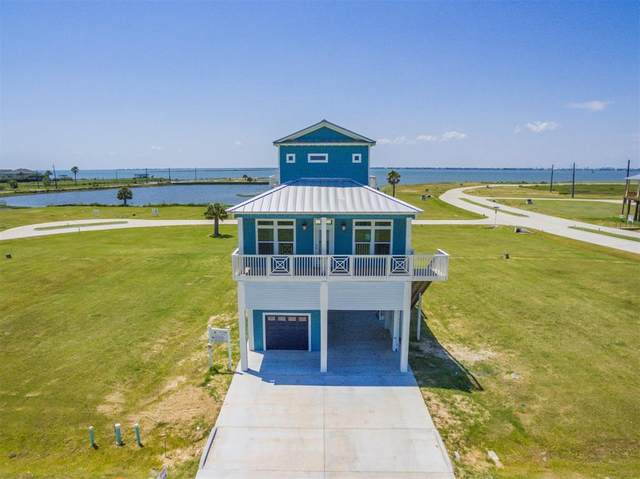 10810 Sweetwater Cove Boulevard, Galveston, TX 77554 (MLS #73869754) :: The Andrea Curran Team powered by Compass