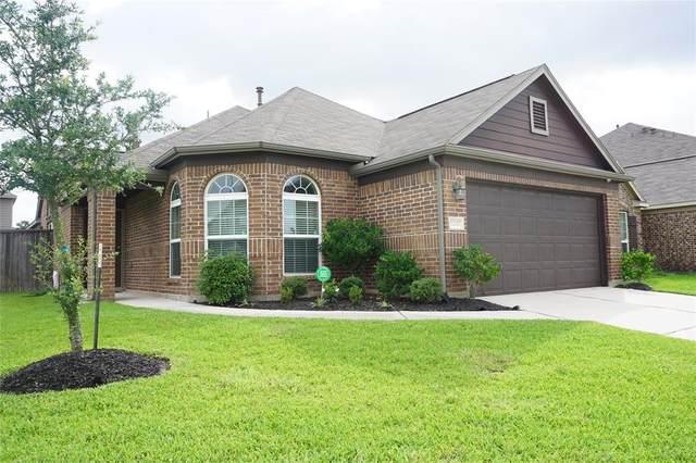 12207 Zenith Ridge Way, Humble, TX 77346 (MLS #73874300) :: Bray Real Estate Group