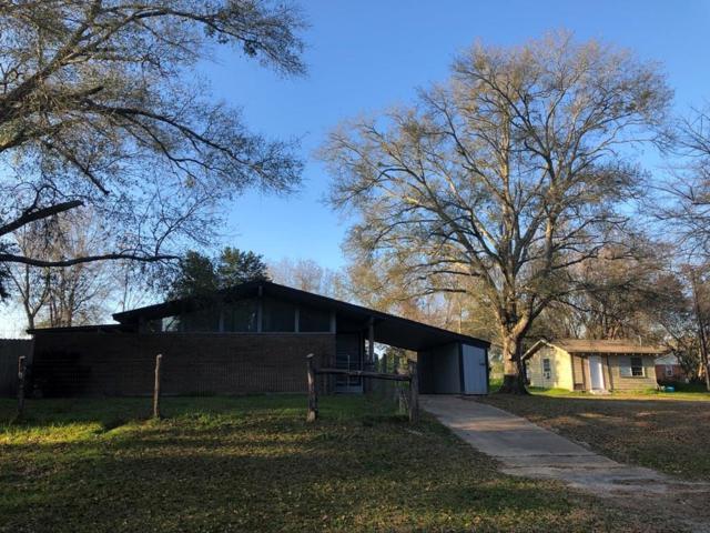 200 Martin Street, Buffalo, TX 75831 (MLS #73875127) :: Texas Home Shop Realty
