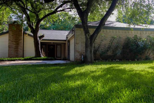 23026 Spring Willow Drive, Tomball, TX 77375 (MLS #73875790) :: Bray Real Estate Group
