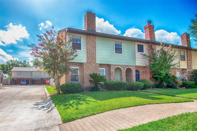 1456 Silverpines Road #1456, Houston, TX 77062 (MLS #73877460) :: The Stanfield Team | Stanfield Properties