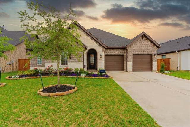 2246 Brookdale Bend Drive, Katy, TX 77494 (#73877592) :: ORO Realty