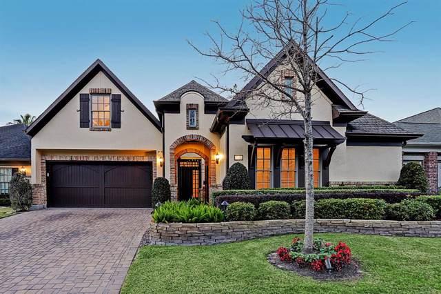 2910 Rosemary Park Lane, Houston, TX 77082 (MLS #73880167) :: Giorgi Real Estate Group