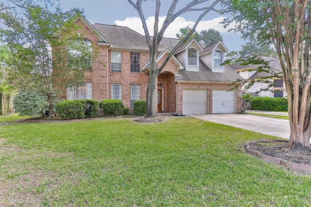 12326 Lusterleaf Drive, Cypress, TX 77429 (MLS #73882267) :: Texas Home Shop Realty