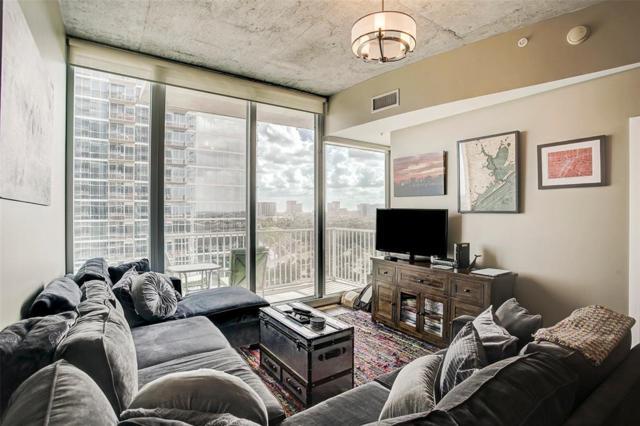 5925 Almeda Road #11314, Houston, TX 77004 (MLS #73882874) :: Giorgi Real Estate Group