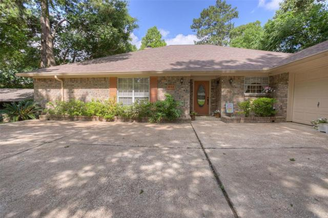 654 Hillcrest Drive, Huntsville, TX 77340 (MLS #73883627) :: The Heyl Group at Keller Williams