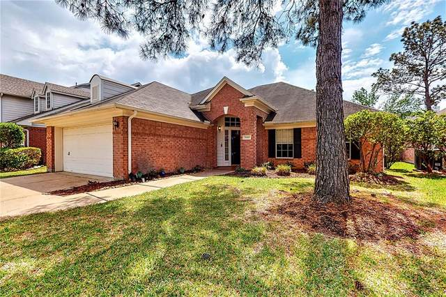 20423 Scenic Woods Drive, Cypress, TX 77433 (MLS #73885023) :: The Sansone Group