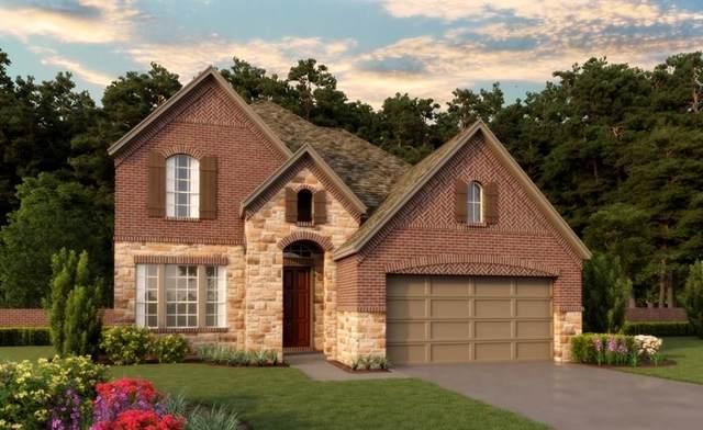 31438 Cardrona Peak Place, Hockley, TX 77447 (MLS #73885450) :: The Sansone Group