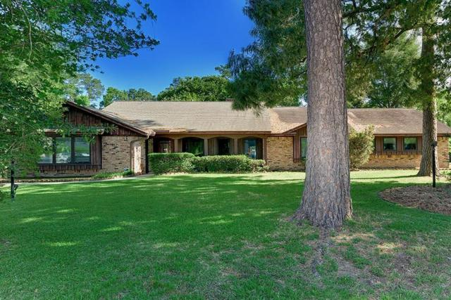 214 Nursery Road, The Woodlands, TX 77380 (MLS #73887177) :: Magnolia Realty