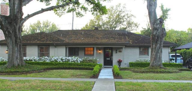 4019 Chatham Lane, Houston, TX 77027 (MLS #73888986) :: The Kevin Allen Jones Home Team