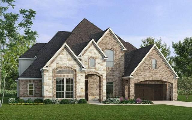 15427 Sunglow Haven Street, Conroe, TX 77302 (MLS #73889636) :: The Sansone Group