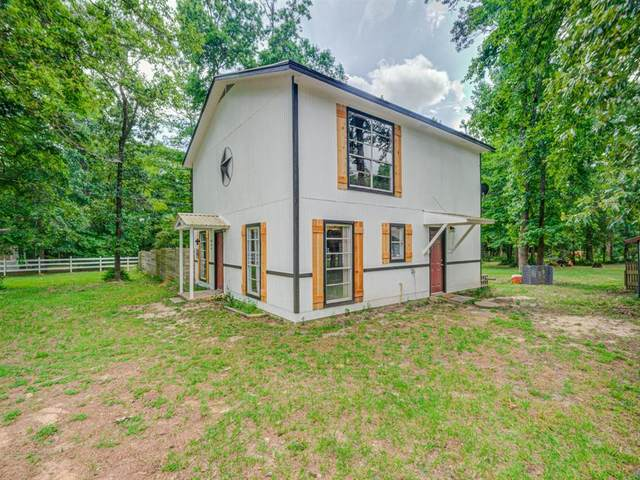 381 S Sierra Road, Coldspring, TX 77331 (MLS #73892188) :: Green Residential