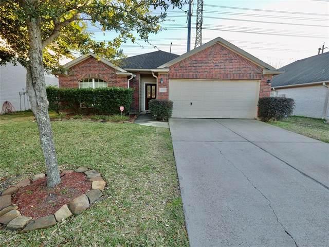 15302 Russelfern Lane, Houston, TX 77049 (MLS #73895041) :: The Property Guys